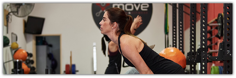 move health fitness hiit cardio